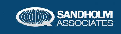 Sandholm Associates Logo